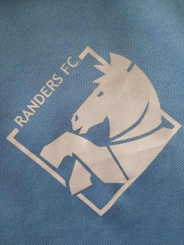 U/17 mestrene skuffede mod Randers