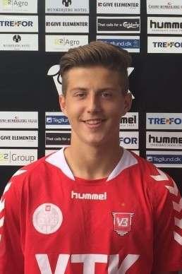 Lyngby U/19 tabte for tredje kamp i træk