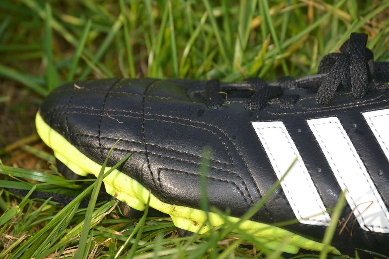 football-boots-487007_1280