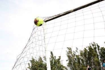 Lyngbys 10 mand besejrede AGF i U/17 Ligaen