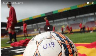 FC Nordsjælland forlænger med ungt stjernefrø