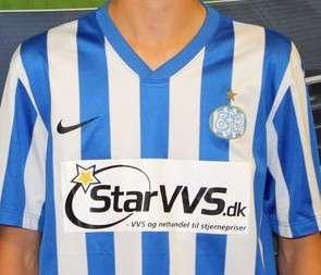 Esbjerg skriver kontrakt med 15-årig back