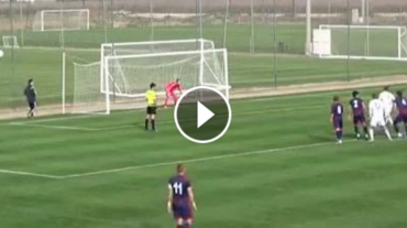 Højdepunkter: Se Danmark U/19s mål mod Altinordu