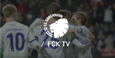 Highlights fra FCK's U/19 sejr over Club Brügge