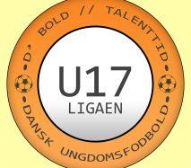 Refaret af Lyngby mod Esbjerg U/17