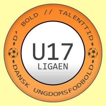 U/17 Ligaen – Runde 9 – en masse tætte kampe