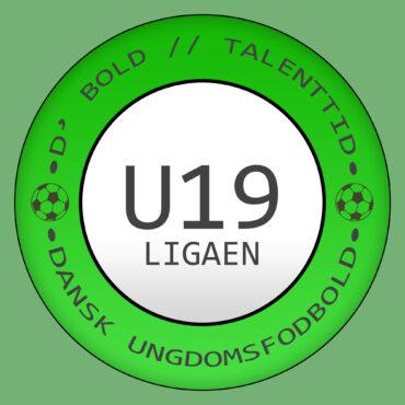 U/19 Ligaen – 11. runde: Almægtige Dreyer og målfest i Randers