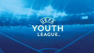 Youth League-play-off: Disse hold kan FCM og FCK møde