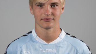 Fokus På: Morten Dyrmose, SønderjyskE – Fodbold har aldrig kun været for sjov