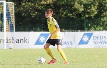 U/19-talent skifter Brøndby ud med Hvidovre