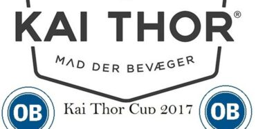 Overblik: Sådan foregik Kai Thor Cup 2017