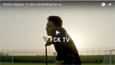 Video: Røjkjær: Hvad jeg kom for