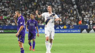 39-årige Zlatan gør comeback på det svenske landshold