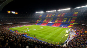 FC Barcelona har fået dispensation til indkøb