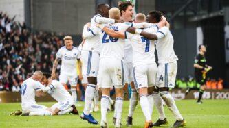 Kan Danmarks eneste repræsentanter klare sig i Europa League?