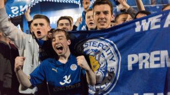 Leicester har skrevet Premier League-historie