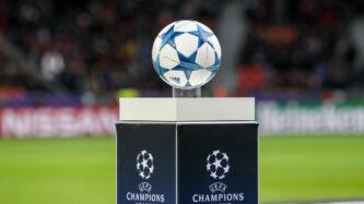 Real Madrid møder Liverpool i CL-kvartfinalen