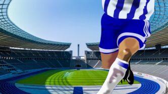 Top-10: De hurtigste fodboldspillere